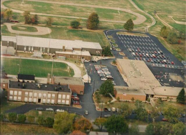 New Albany Schools
