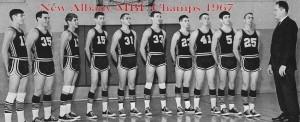1967 New Albany / MBL Champs