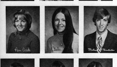 Seniors 1973