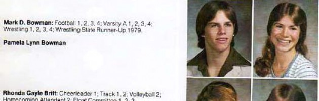 Seniors 1979