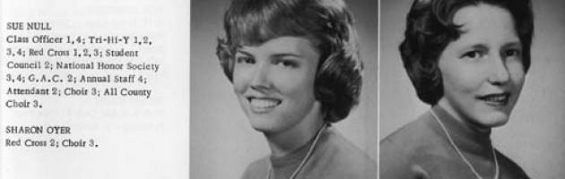 Seniors 1965