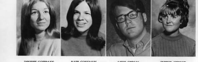 Seniors 1971