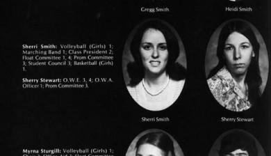 Seniors 1976