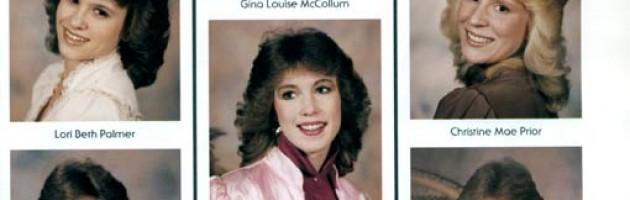 Seniors 1984