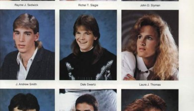 New Albany Class of 1991