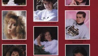 Seniors 1992