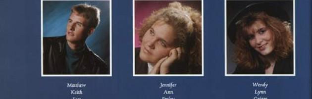Seniors 1993