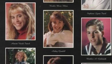 Seniors 1995
