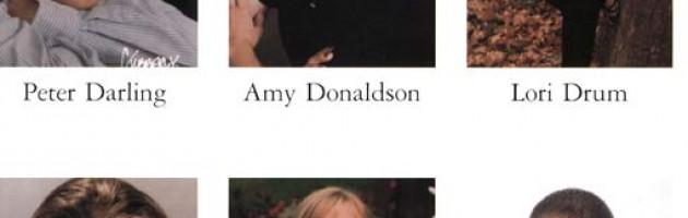 Seniors 1998