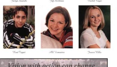Seniors 1999