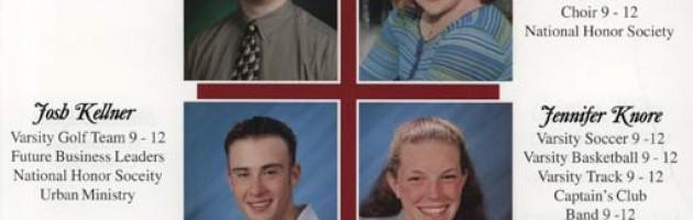 Seniors 2001