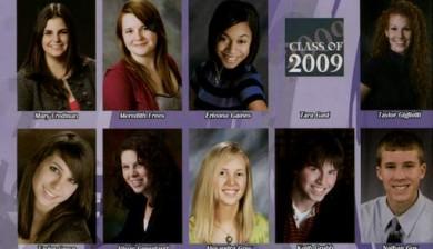 Seniors 2009