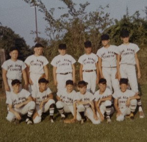 Team 4 / 1969